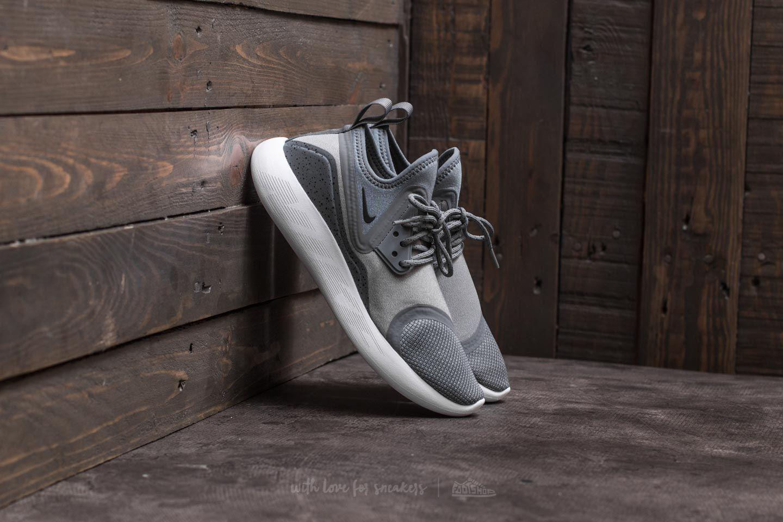Nike Wmns Lunarcharge Essential Cool Grey/ Black-Wolf Grey