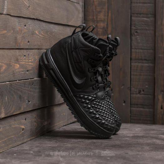 Nike Air Force 1 Duckboot – Anthracite Gum | Nike air