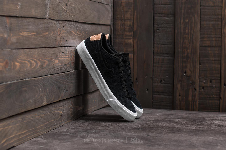 online store 9b5d9 bccba Nike Blazer Studio Low