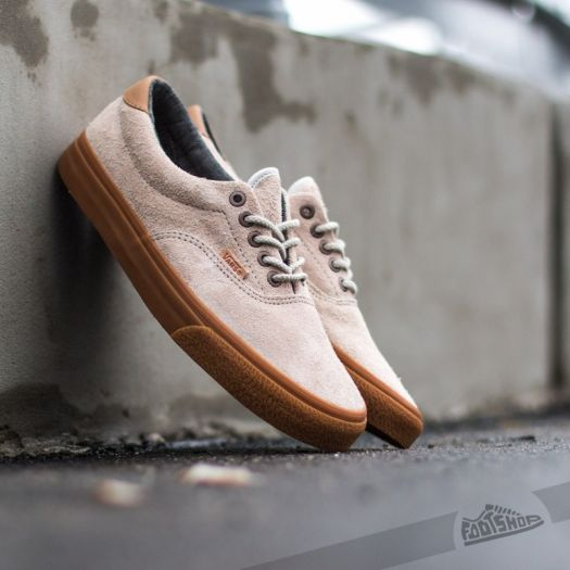 I really like these! Vans Era 59 California Hairy Suede post