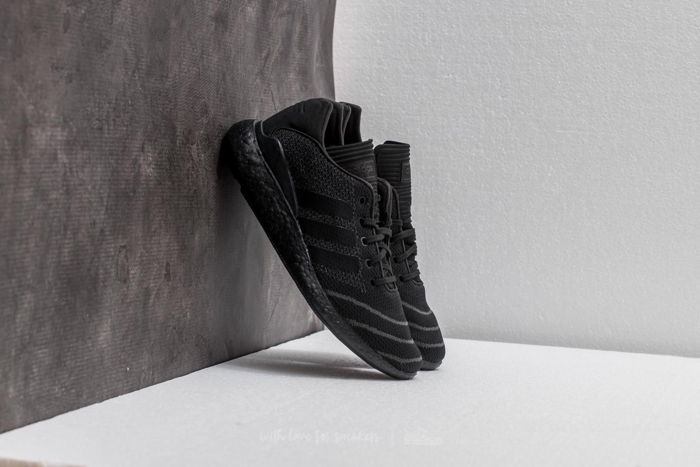 8ab849ebf3aaf ... adidas boost all black adidas Busenitz Pure ...