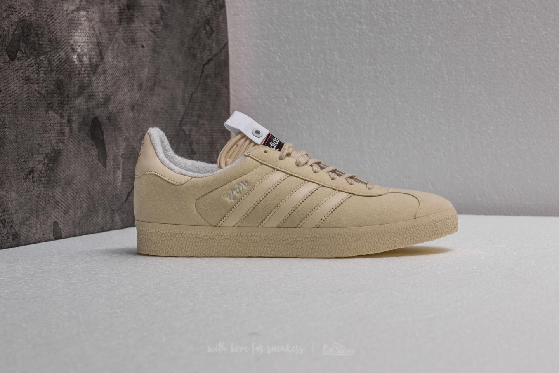 picnic telar por no mencionar  Men's shoes adidas Consortium x UA & Sons x Slam Jam Socialism Gazelle SE  Core Burgundy/ Ftw White/ Core White | Footshop
