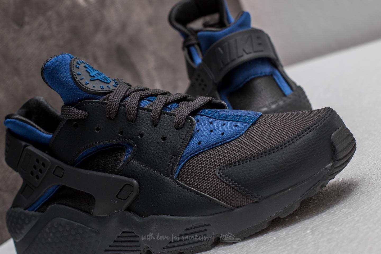Men's shoes Nike Air Huarache Gym Blue