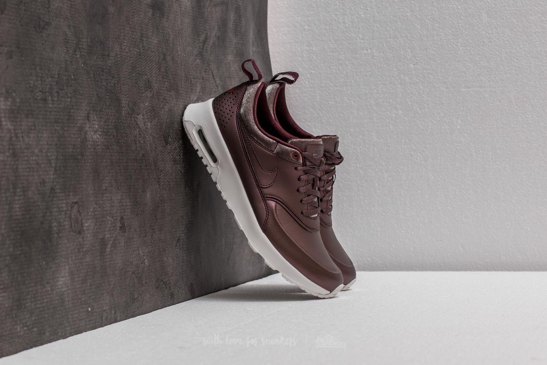new style 88f1c cc175 Nike Wmns Air Max Thea Premium