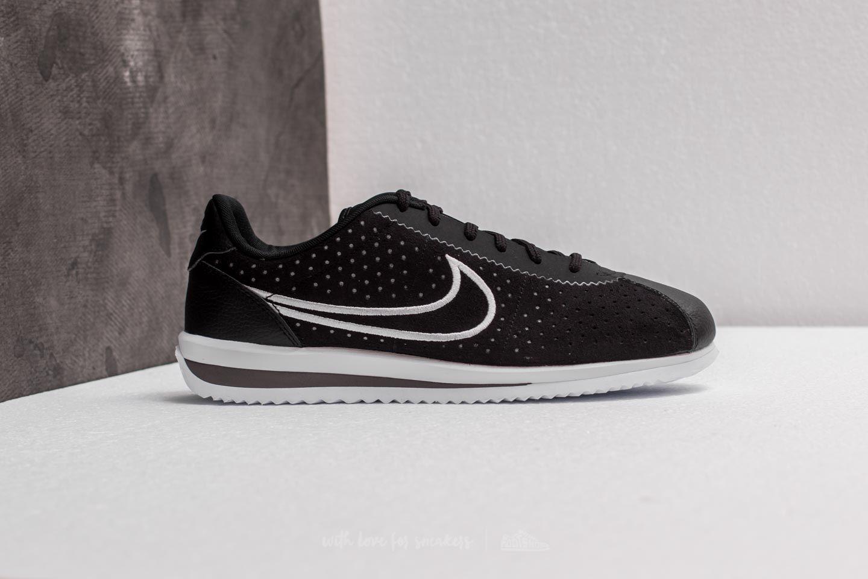 huge selection of 5e37d ea469 Nike Cortez Ultra Moire 2 Black/ White-Dark Grey | Footshop