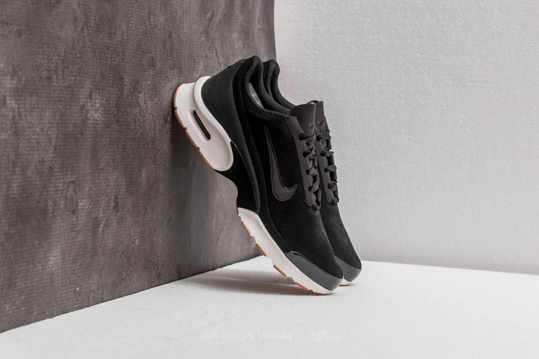 1ab1a4f54922d Nike Air Max Jewell SE W Black  Black-Gum Med Brown