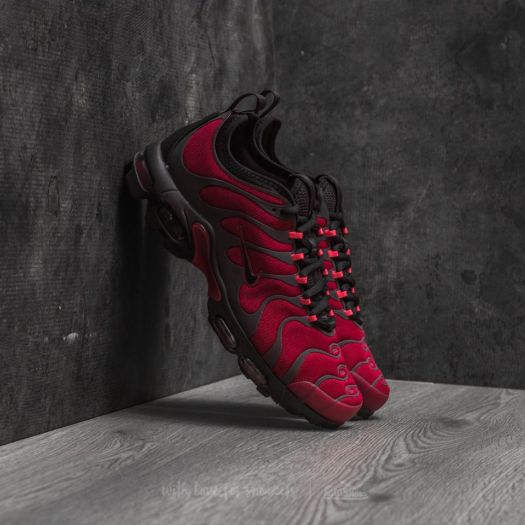 Nike Air Max Plus TN Ultra Noble Red Port Wine | Footshop