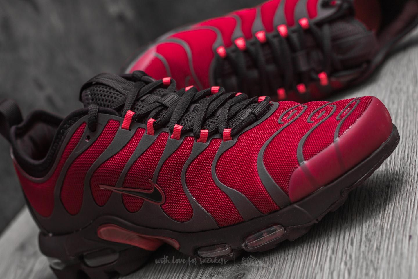 new york get online promo codes Nike Air Max Plus TN Ultra Noble Red/ Port Wine | Footshop