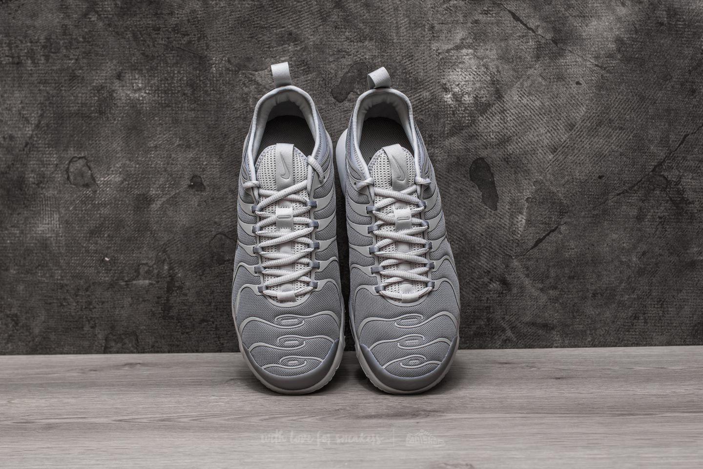 Nike Air Max Plus TN Ultra Cool Grey Wolf Grey Black | Footshop