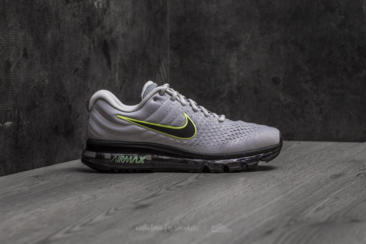 Wolf GreyBlack Pure Platinum Anthracite Nike Nike Air Max
