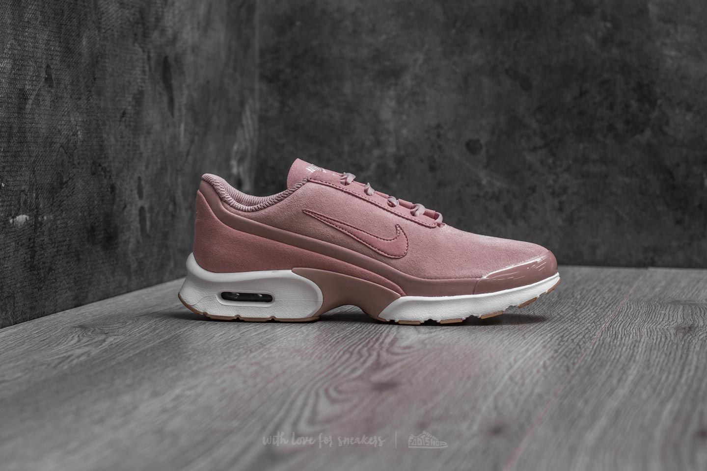 Donna – Nike W Air Max Jewell Se Particle PinkParticle Pink