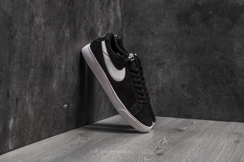 9a24d91b010 Nike SB Blazer Vapor Black  White-White-White at a great price £