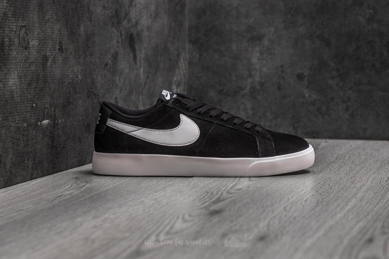 Men's shoes Nike SB Blazer Vapor Black