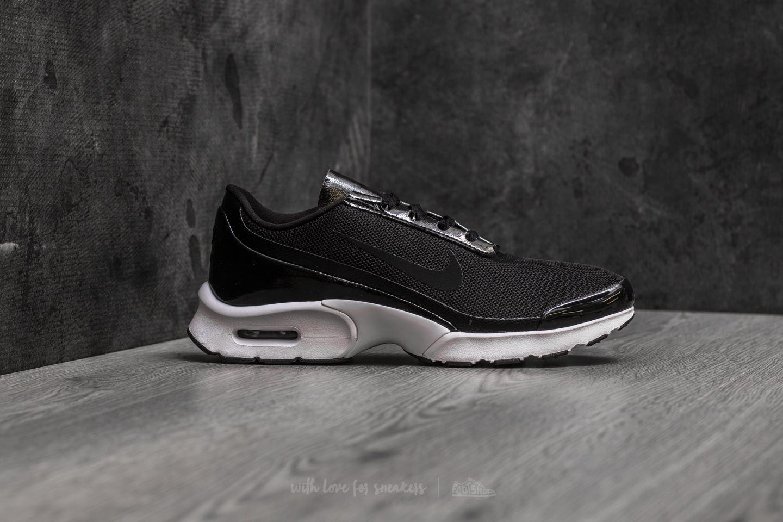 Nike Wmns Air Max Jewell Black Black White Footshop  Footshop