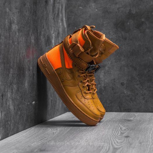 Men's shoes Nike SF Air Force 1 QS