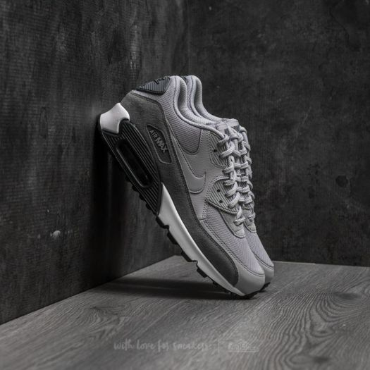 Nike Wmns Air Max 90 Cool Grey Wolf Grey Anthracite