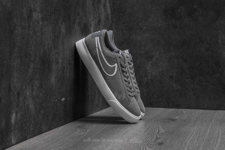 f323c82782a Nike SB Blazer Vapor Cool Grey  Cool Grey-White