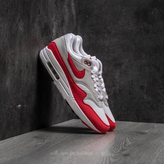 Nike Mężczyźni Air Max 1 Se (university red deep royal