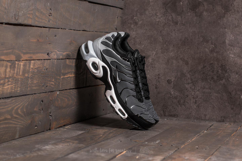 Nike Air Max Plus Dark Grey  Wolf Grey  Black  a0bb2beb6