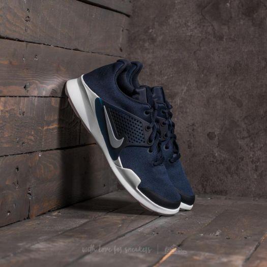traje Percibir Hacia arriba  Women's shoes Nike Arrowz (GS) Obsidian/ Wolf Grey-White
