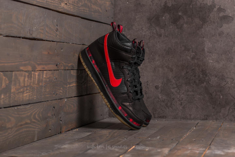 newest a404c 4e208 Nike Dunk Hi Premium B7