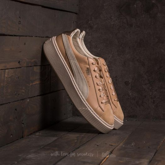 puma basket platform up