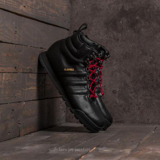 adidas Jake Blauvelt Boot Black 1  Black 1  University Red  9f240b9bc74