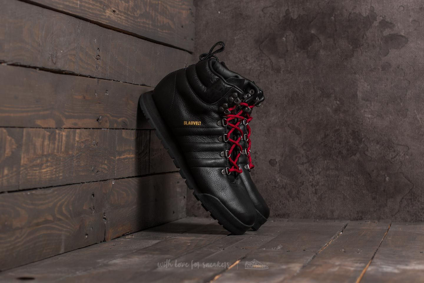 finest selection 151cf c5fc8 adidas Jake Blauvelt Boot