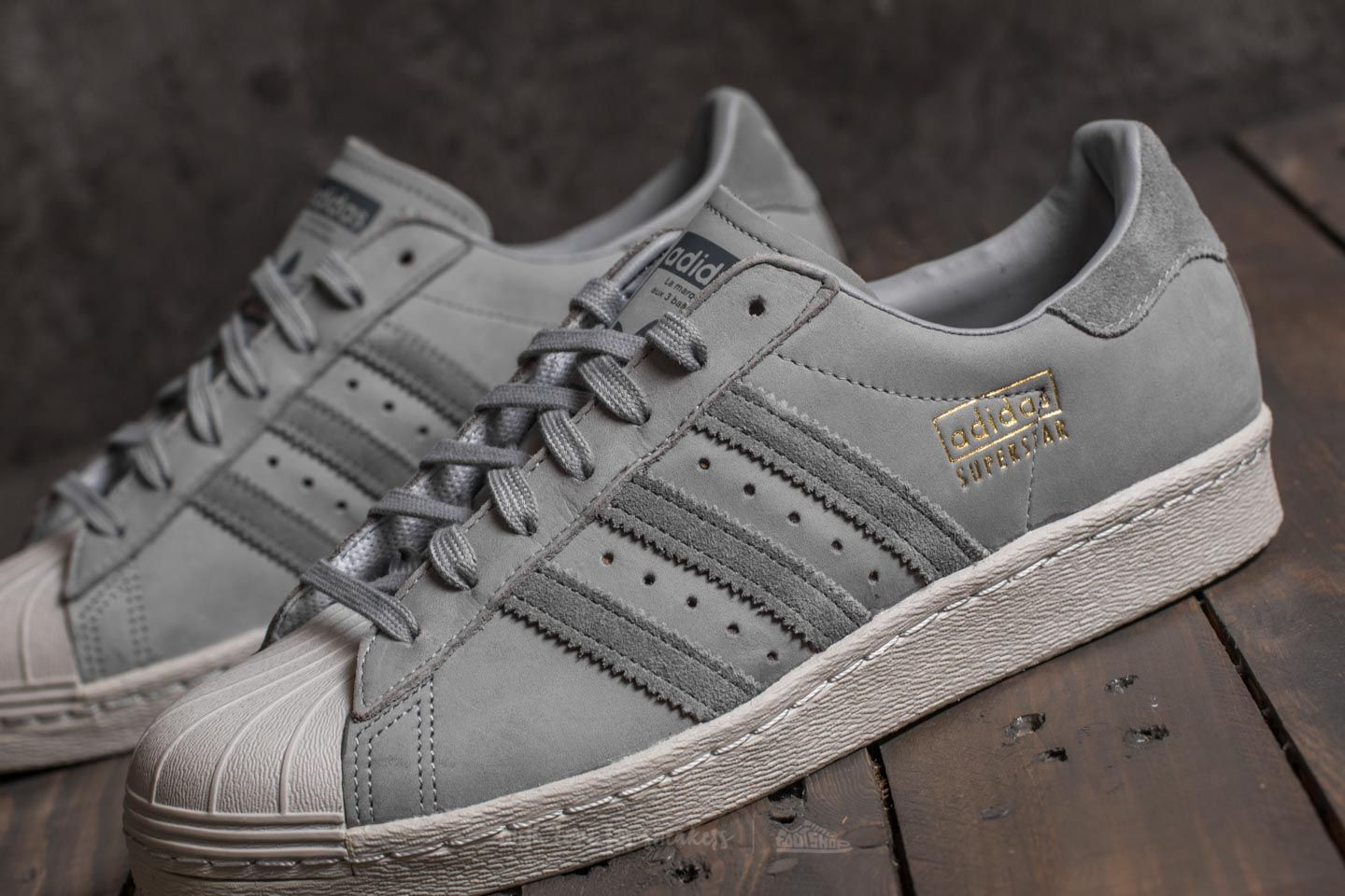 adidas superstar 80s mid grey Off 51%