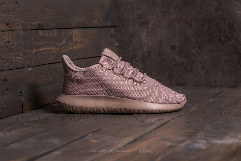 half off 7697c 804e2 adidas Tubular Shadow J Vapour Grey/ Vapour Grey/ Raw Pink ...