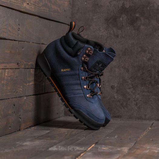 adidas Jake Boot 2.0 shoes black WeAre Shop  WeAre Shop
