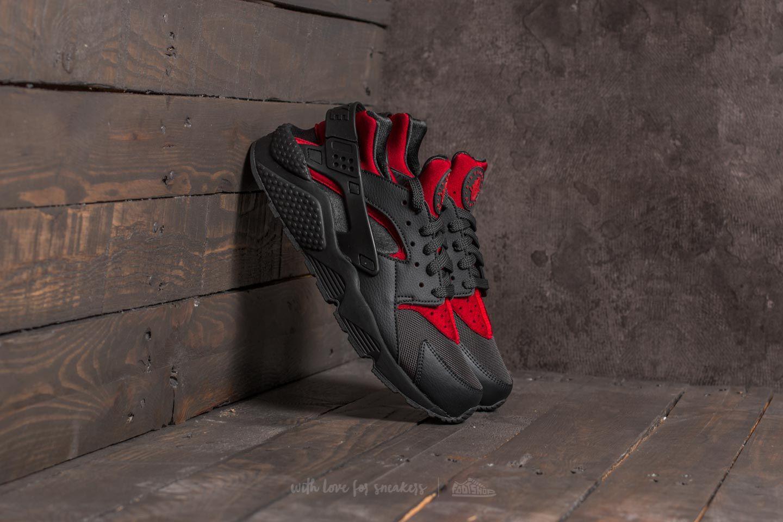 301ee11361fdb Nike Air Huarache Gym Red  Gym Red-Black