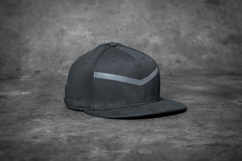 Nike Sportswear True SNL Hook Cap Black | Footshop