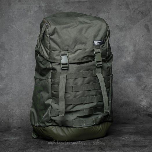 Nike Air Force 1 Backpack Night Cargo | Footshop