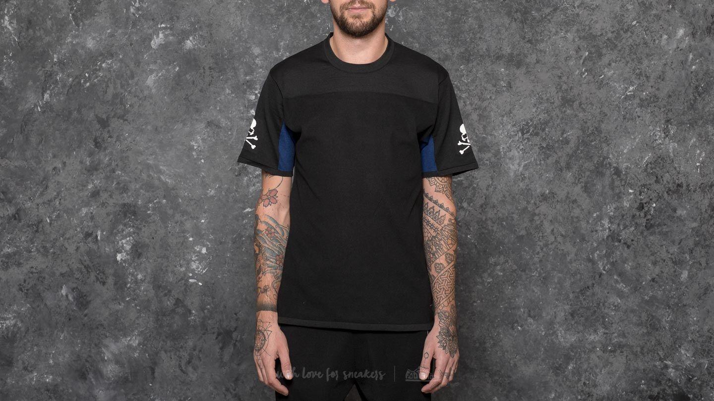 designer fashion 77ee8 2b817 adidas x Mastermind World Shortsleeve Tee Black