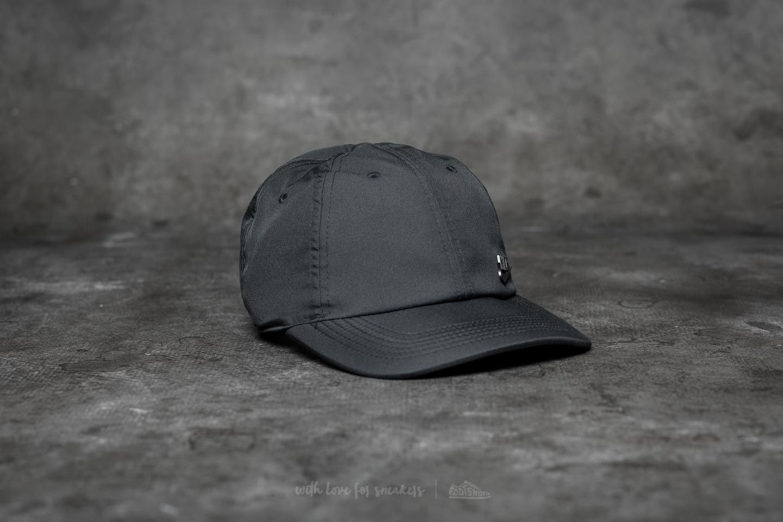 Nike Sportswear Heritage86 Metal Futura Cap Black  52f0e055032