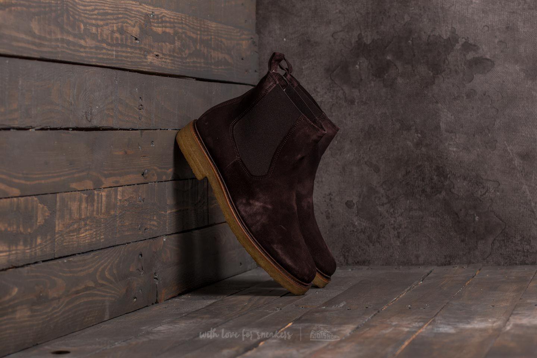 A.P.C. Boots Grisha