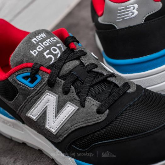 new balance 597 blu