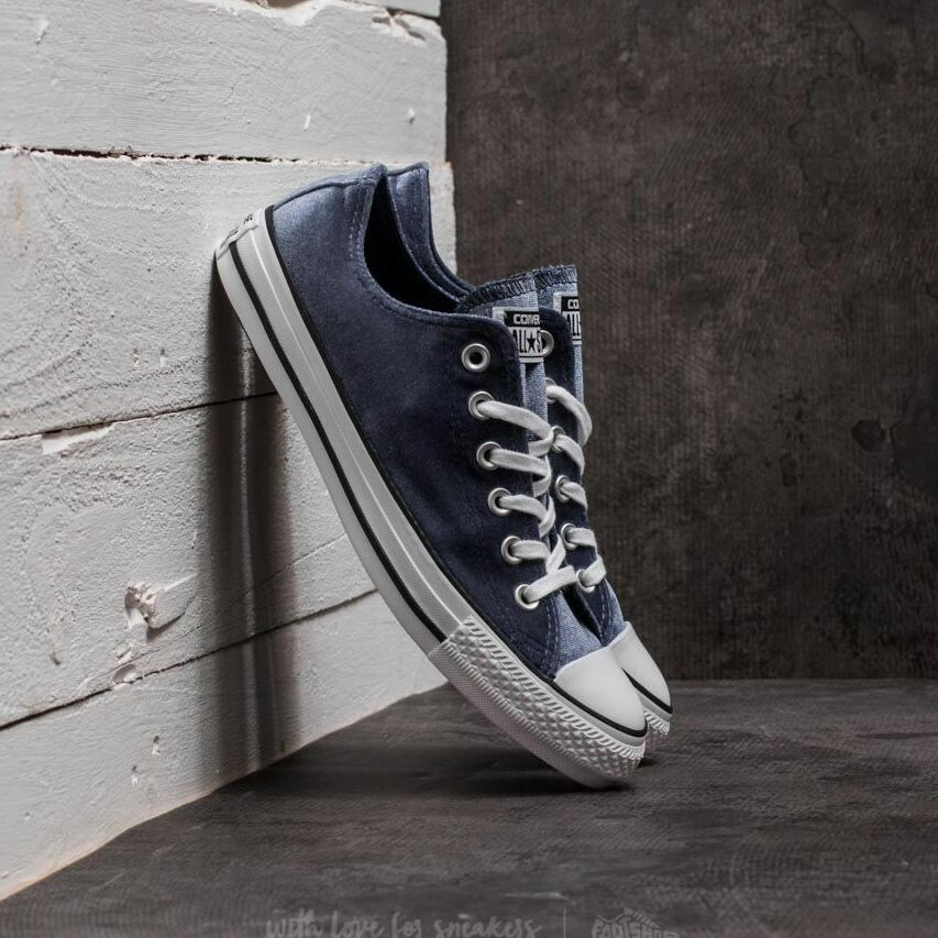 Converse Chuck Taylor All Star OX Midnight Navy/ White/ White EUR 39.5