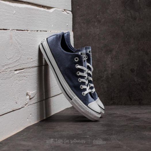 chucks converse shop, günstig All Star OX Sneaker navy