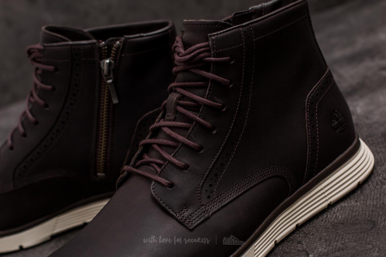 c3f77b2283b Timberland Franklin Park 6 Zip Boot Mulch Mincio za skvělou cenu 3 090 Kč  koupíte na