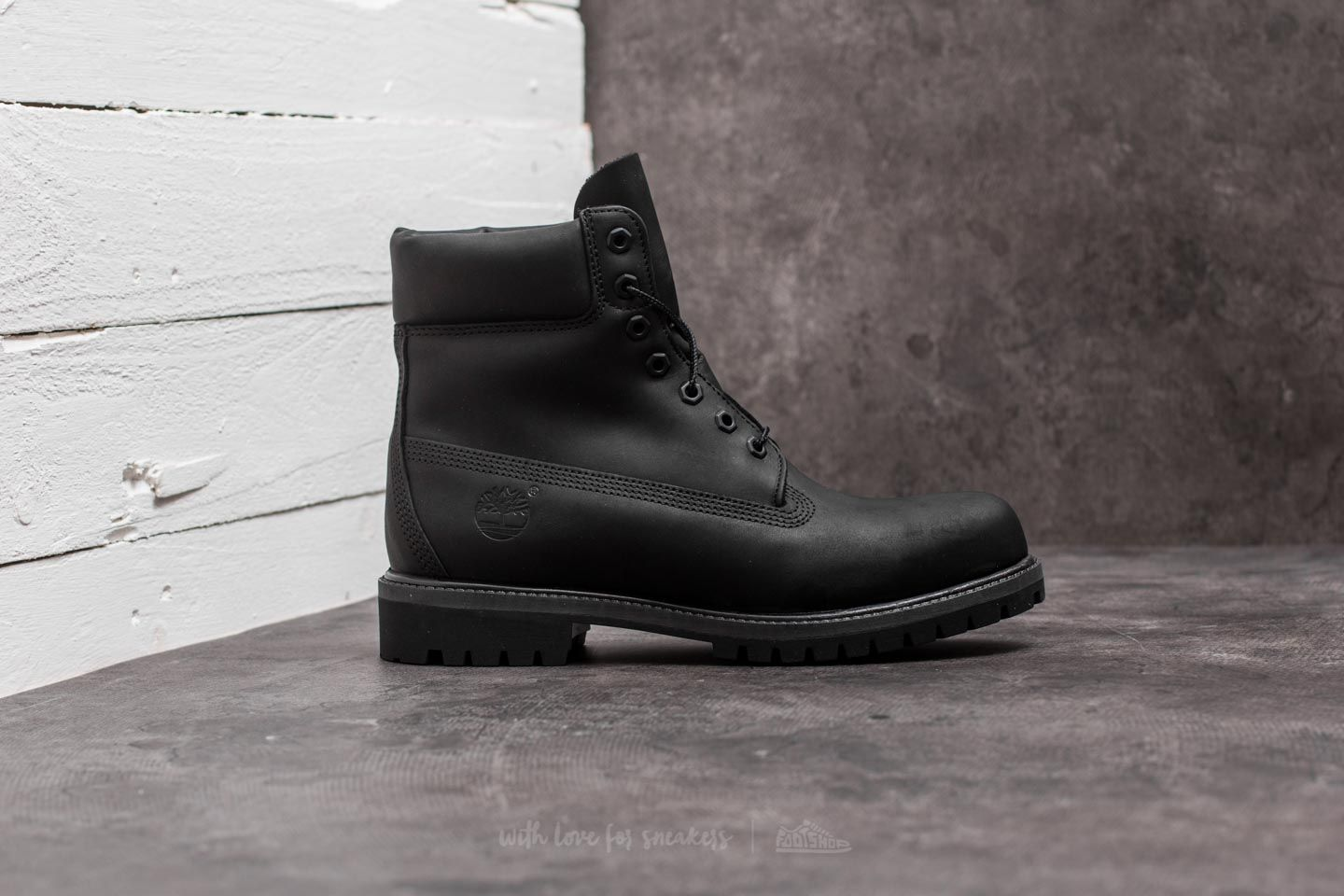 62a68c58fb10 Timberland Waterproof 6-Inch Premium Boot Black at a great price 147 € buy  at