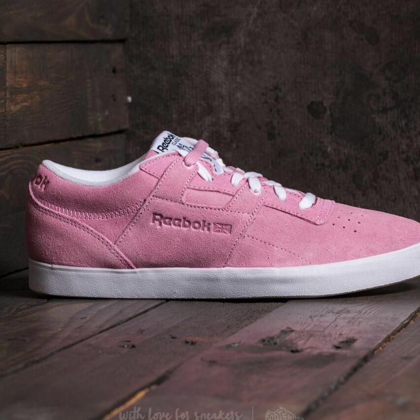 Reebok Workout Clean FVS Billys Blushy Pink/ Collegiate Navy/ White