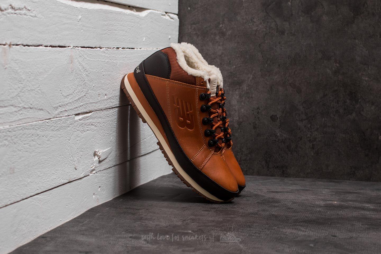 New Balance 754 Brown