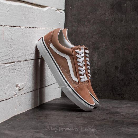 Men's shoes Vans Old Skool Tiger's Eye