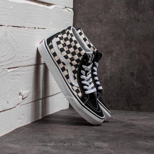 Men's shoes Vans Sk8-Mid Reissue