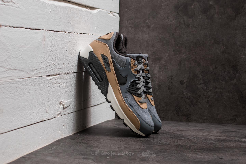 Cool Grey Pewter 90 Deep Nike MushroomFootshop Premium Air Max 4j5ARL