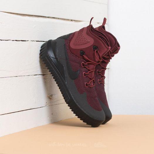 Men's shoes Nike Air Wild Mid Dark Team