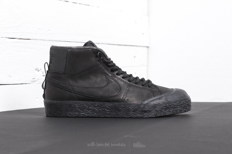 shoes Nike SB Blazer Zoom Mid XT Bota