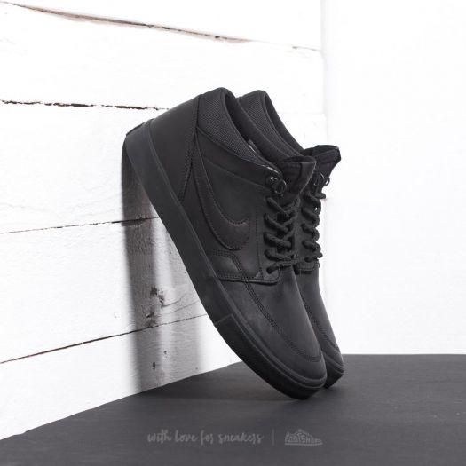 86177c8964b34 Nike SB Portmore II Solar Mid Premium Black/ Black-Anthracite ...